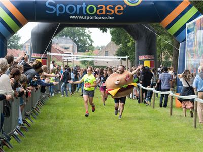 Open Category Triathlon (Wuustwezel - Belgium)